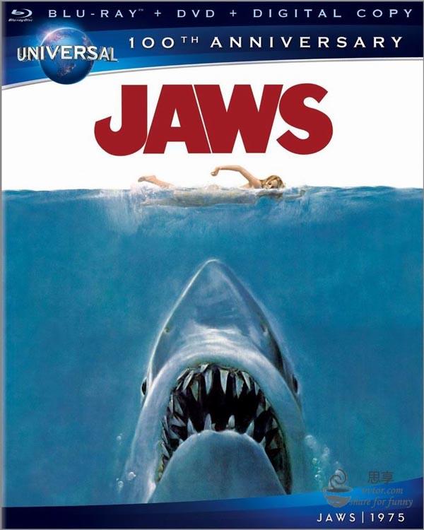 大白鲨高清电影种子下载_再现经典大白鲨