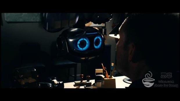 [史宾机器人:重启][BD-MKV/8.7G][1080P][BT种子][中英字幕]