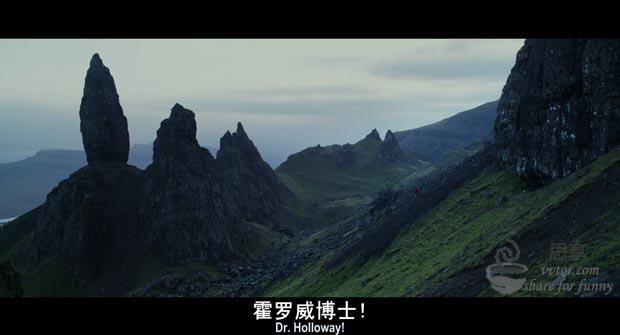 普罗米修斯最新电影BT种子_人类起源的线索