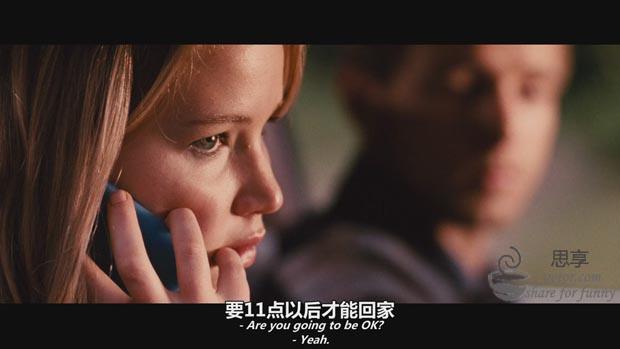 [街尾之宅][BD-MKV/2.6G][最新电影][中英字幕]