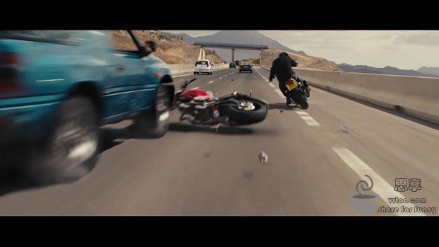 [速度与激情6][BD-MKV/3.56G][720P][最新电影][中英字幕]