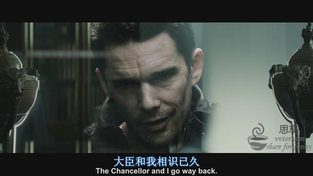[全面回忆][BD-RMVB/1.7G][720P最新电影][中英字幕]