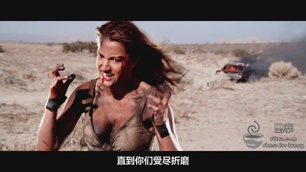 [女子大乱斗][BluRay-720P.MKV][2.03G][电影种子][中英字幕]