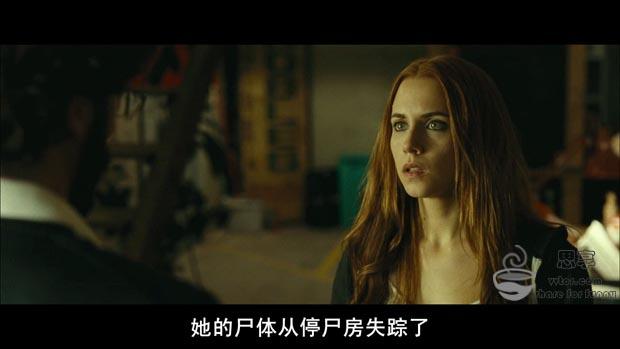 [女尸谜案][BD-MKV/4.37G][720P][高清电影][中文字幕]