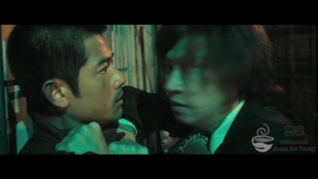 [同谋][BD-MKV/4.3G][720P][高清电影][中文字幕]
