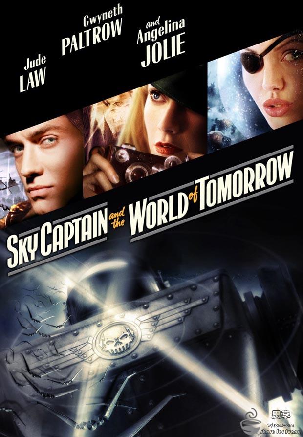 [明日世界][BluRay-720P.MKV][2.12G][高清电影][外挂中英字幕]