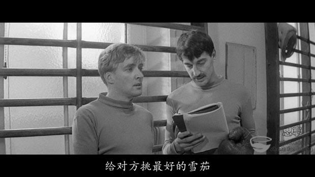 [朱尔与吉姆][BD-MKV/2.8G][720P][电影种子][中文字幕]