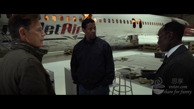 [迫降航班/Flight.2013][BD-MKV/3.6G][最新电影][中英字幕]