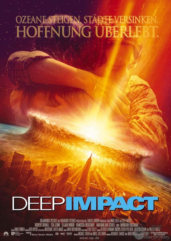 天地大冲撞高清免费电影BT种子_彗星撞地球了