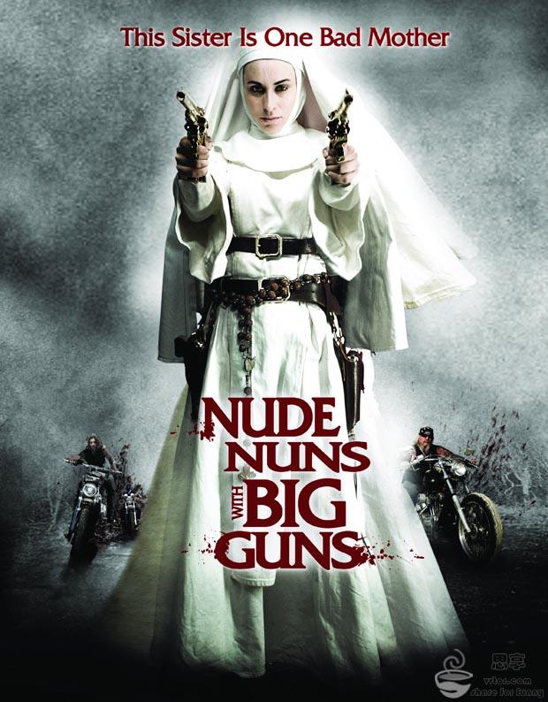 [带枪的裸体修女][BluRay-720P.MKV][1.82G][BT种子][中英字幕]