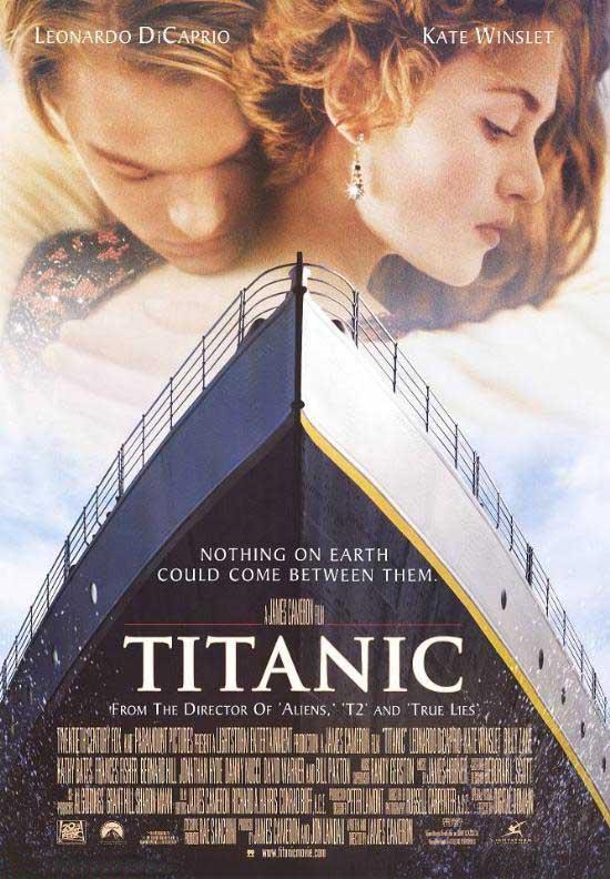 泰坦尼克号_泰坦尼克号免费灾难电影BT高清种子下载