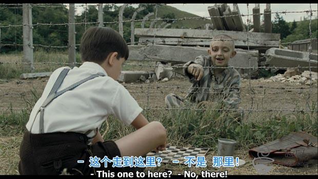 [穿条纹睡衣的男孩][BluRay-720P.MKV][1.87G][BT种子][中英字幕]