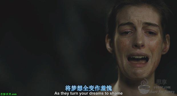 [悲惨世界][BD-RMVB/2.0G][最新电影][中英字幕]