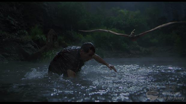 侏罗纪公园3高清电影BT种子_侏罗纪恐龙来了