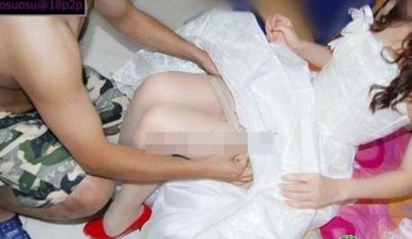 20岁伴娘被灌酒惨遭强奸