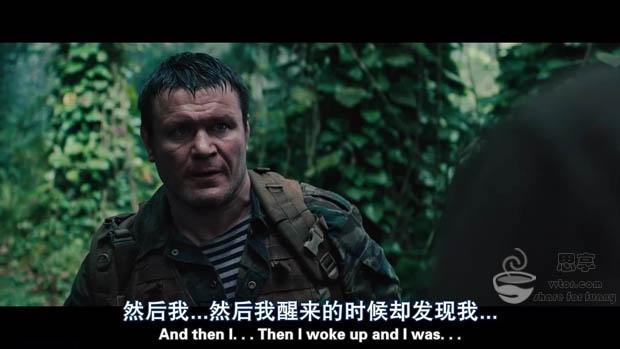 [新铁血战士][BluRay-720P.MKV][2.2G][电影种子][中英字幕]