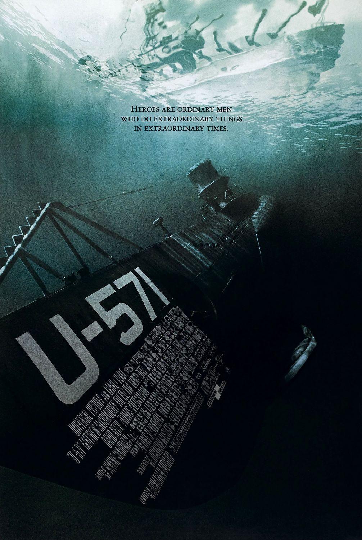 [猎杀U-571][高清种子][中英字幕]
