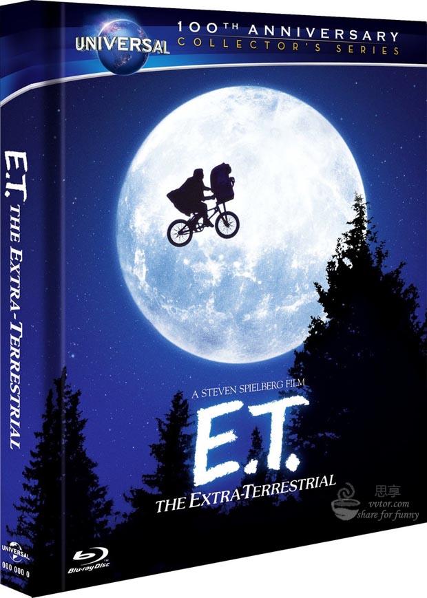 [外星人E.T.][BD-MKV][电影种子][中英字幕]