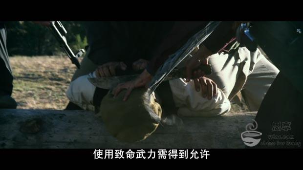 [孤独的幸存者][BluRay-720P.MKV][BT种子][中英字幕]