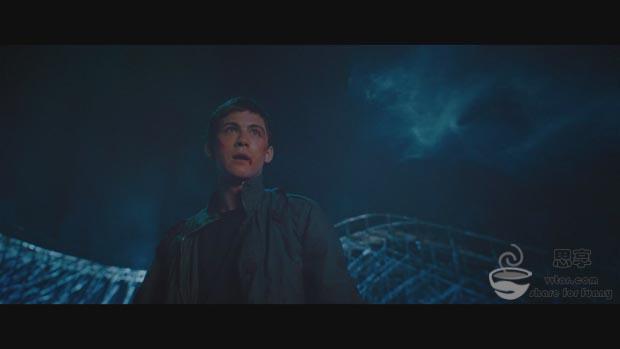 [波西杰克逊与魔兽之海][BD-MKV][720P][BT种子][中英字幕]