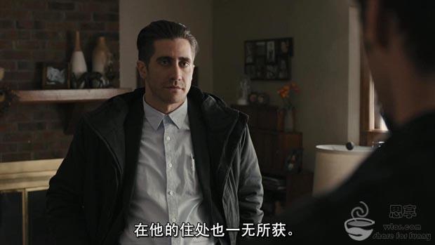 [囚徒][BD-MKV/3.6G][最新电影][中英字幕]