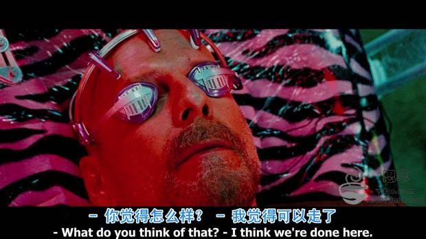 [未来战警][BluRay-720P.MKV][高清电影][中英字幕]