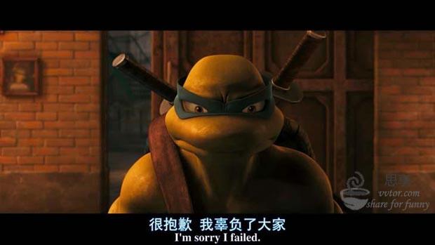 [忍者神龟][高清电影BT种子][新故事新开始]