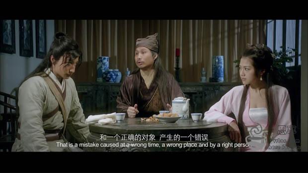 [非狐外传][BluRay-720P.MP4][BT下载][中文字幕]