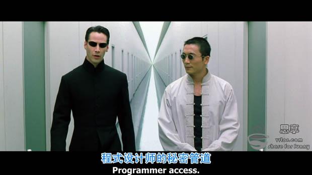 [黑客帝国2:重装上阵][BluRay-720P.MKV[BT下载][中英字幕]
