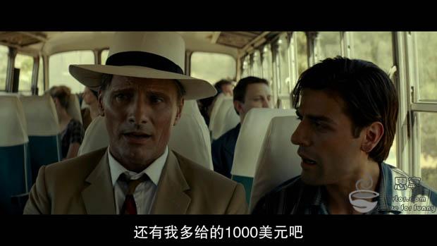 [蜜月杀机][BluRay-720P.MKV][2.5G][快播种子][中英字幕]