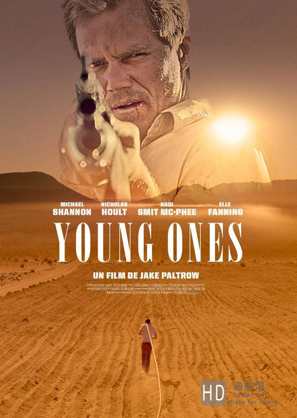 [2014][美国][年轻人 Young Ones][1080P/BT高清电影下载]
