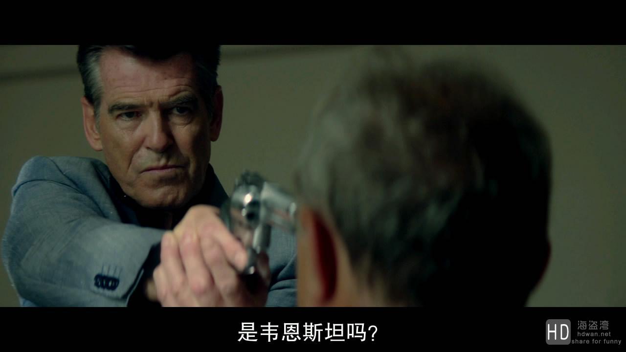 [动作][美国][十一月杀手/谍网暗战][高清蓝光720P版BD-RMVB/中字][2014]