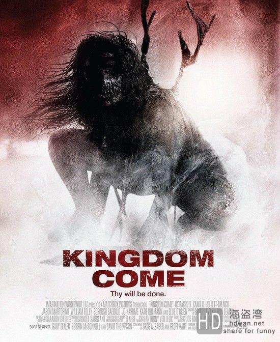 [2014][加拿大][天国降临 Kingdom Come][1080P/BT高清电影下载]