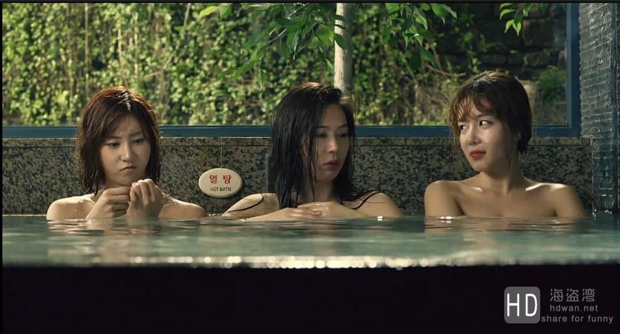 [2014][韩国][女孩,女孩,女孩 girl girl girl][DVD/MP4/BT电影下载]