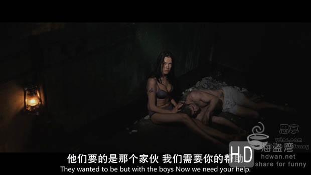 [红色天空][BluRay-720P.MKV][2.9G][最新电影][中英字幕]