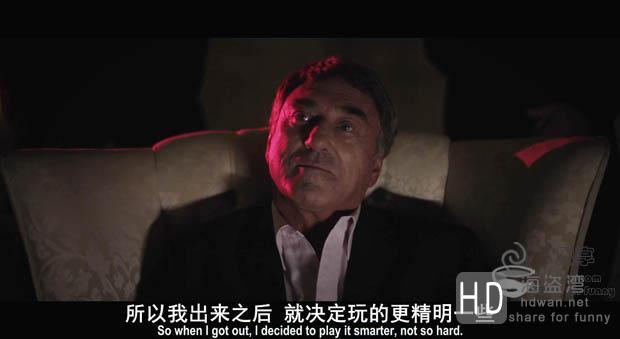 [白领流氓3][BluRay-720P.MKV][高清种子][中英字幕]