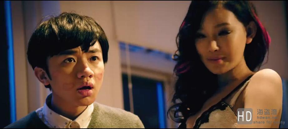 [2014][香港][黑色喜剧 Black Comedy][1080P/BT高清电影下载]