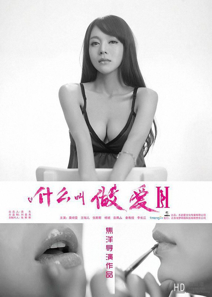 [剧情] [2014][中国][什么叫做爱1+2合集][WEB-MKV/1.11G][国语/中字]