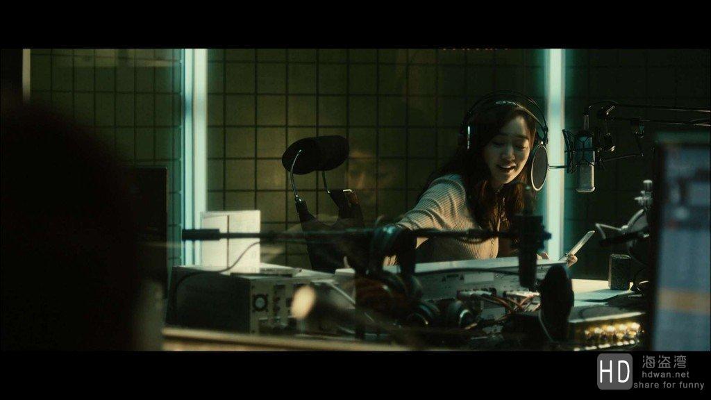 [2010年][深夜调频/Midnight FM][BluRay-1080P.MKV+720P.MKV][中文字幕]