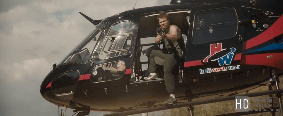 [2014][澳大利亚][枪之子 Son of a Gun][DVD/MKV/BT电影下载]