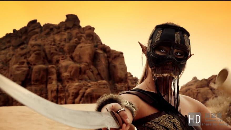 [2013][美国][龙传说:影子的诅咒 Saga: The Shadow Cabal][1080P/BT高清电影下载]