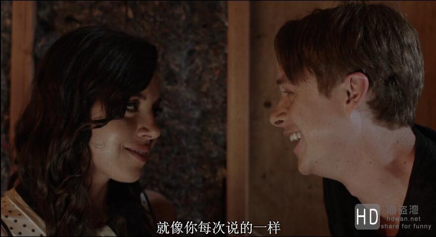 [我的僵尸女友][BluRay-720P.MKV][2.4G][BT种子][中英字幕]