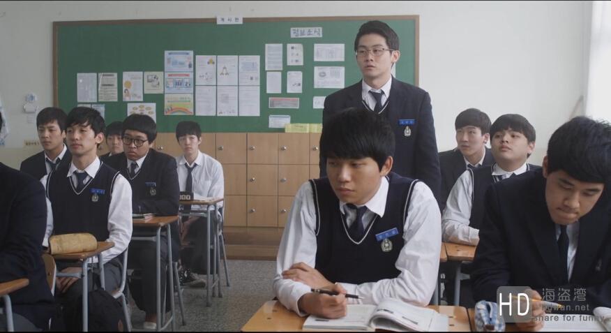 夜间飞行/酷儿夜机/爱不怕/야간비행.2014
