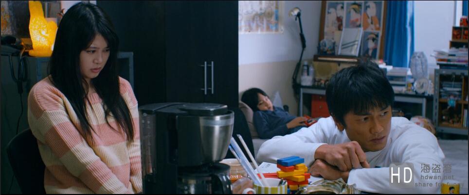 [2014][日本][电脑奇侠重启 Kikaider REBOOT][1080P/高清电影下载]