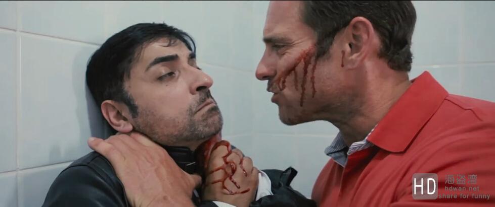魂断布宜诺斯艾利斯 Muerte en Buenos Aires (2014)