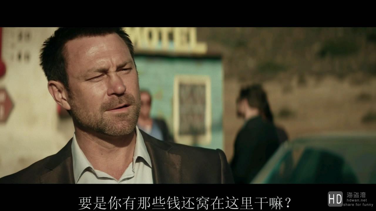 [动作] [2014][欧美][动作][燥热/酷热/赌城绝杀][BD-RMVB/966MB][中字]