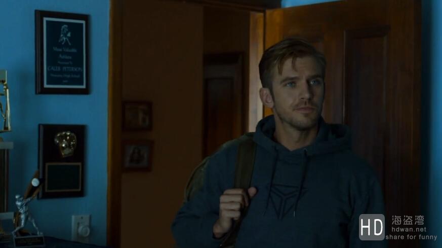 [不速之客][BluRay-720P.MKV][2.42G][最新电影][中英字幕]