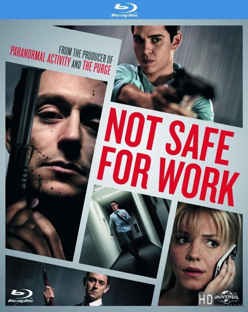[2014年][危险工作/Not Safe for Work][BluRay-1080P.MKV+720P.MKV][中文字幕]