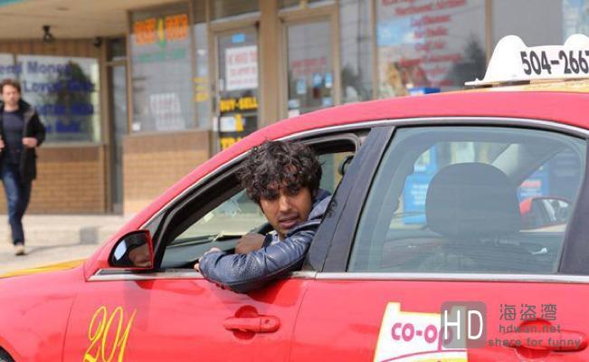 [2014][加拿大][喜剧][司机医生/Dr. Cabbie]