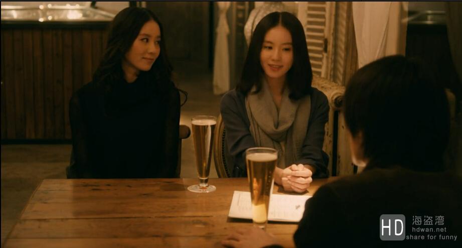 [2014][中国][深夜前的五分钟 Five Minutes to Tomorrow][DVD/MKV/迅雷电影下载]